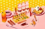 ColourPop and Zoella's Brunch-Inspired Collection Makes Us Want a Mimosa ASAP