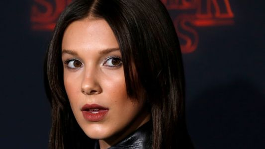 Millie Bobby Brown Has A Hollywood Doppelgänger And People Can't Cope