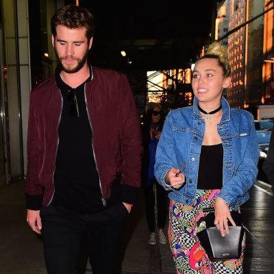Miley Cyrus and Liam Hemsworth Aren't Planning Their Wedding - Relationship on the Rocks?