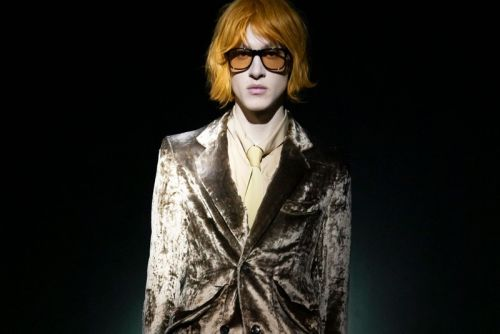Sulvam's FW20 Collection Brings Glamour to Outerwear
