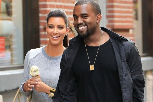 Kanye West and Kim Kardashian Welcome Newborn Daughter