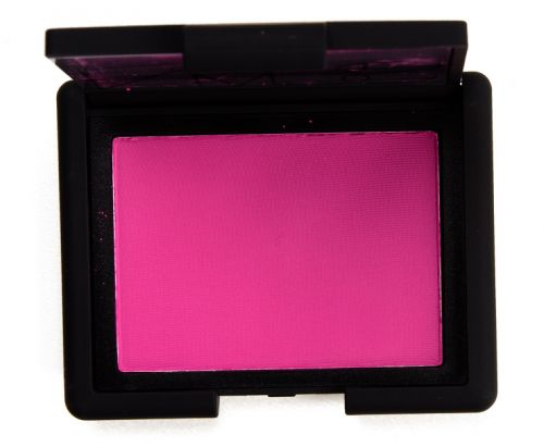 NARS Coeur Battant Blush Review & Swatches