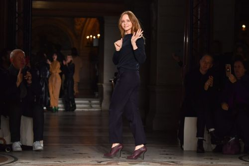 Must Read: Stella McCartney Covers 'Vogue,' Photographers Accused of Sexual Misconduct Are Still Working