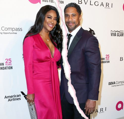 'Real Housewives of Atlanta' Star Kenya Moore and Husband Marc Daly Announce Divorce After 2 Years of Marriage