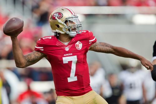 Colin Kaepernick Reportedly Received Under $10 Million USD in NFL Collusion Settlement