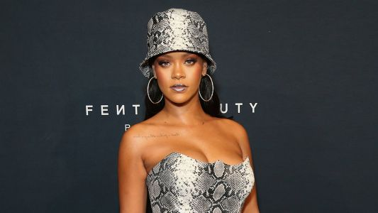 Cake, Cake, Cake: Rihanna's Best Fashion Moments in Honor of Her 31st Birthday