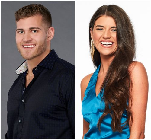 Hannah Brown's Ex Luke Parker Is 'Proud' of Madison Prewett After 'Familiar' Sex Talk With Peter Weber