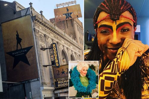 'Hamilton,' 'Wicked' and 'The Lion King' return to Broadway in September