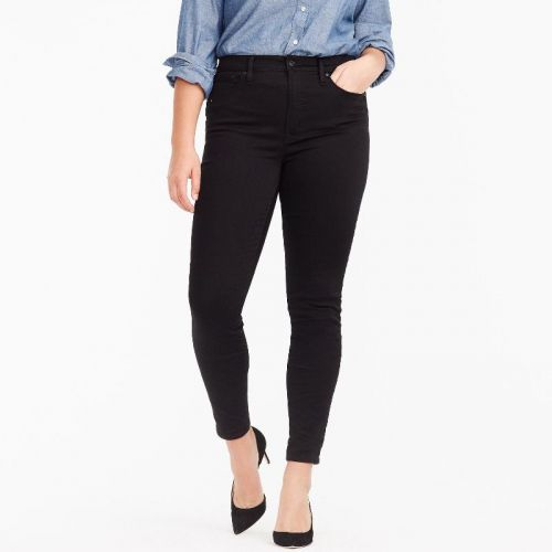 Why J. Crew's Signature Skinny Jeans Are Selling Out Today