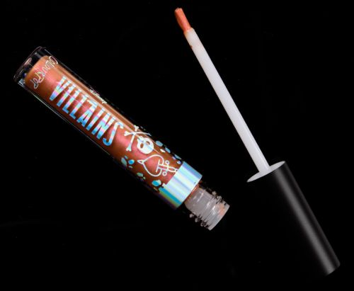 ColourPop Hot Headed, Sad But True, Puppies!!! Ultra Glossy Lips Reviews & Swatches