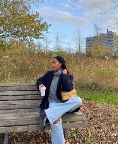 I Basically Live in Blazers and Jeans-7 Outfit Ideas I'm Trying This Winter