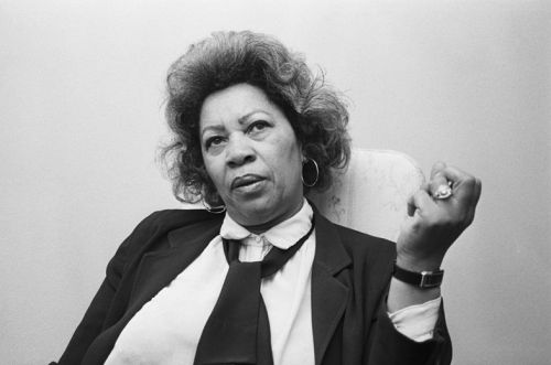 Beloved Author Toni Morrison's Most Unforgettable Quotes