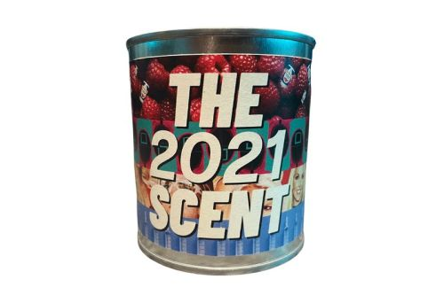 This Candle Smells Like 'Squid Game's' Dalgona, FreeBritney, TikTok and Vaccines