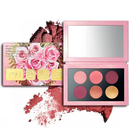 Pat McGrath Rose Decadence Collection Launches August 12th