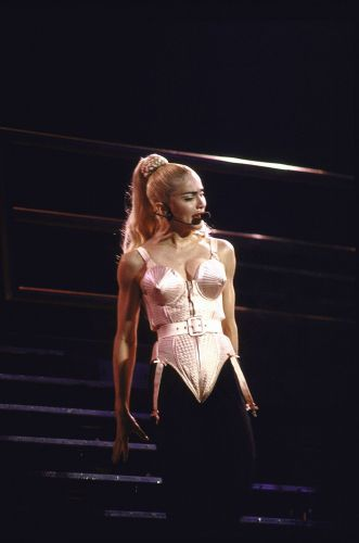 9 Iconic Madonna Looks That Should Inspire Your Next Outfit