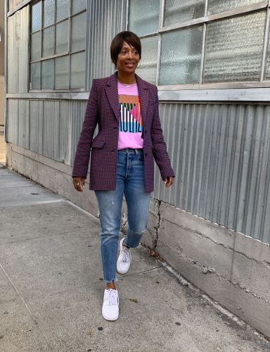 """I'm 49, and These Are My """"Any-Age"""" Wardrobe Staples"""