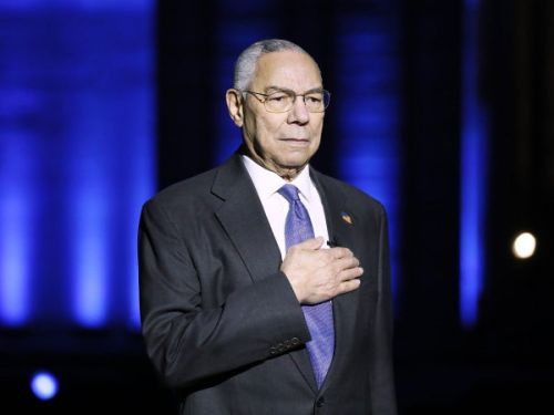Military Leader Colin Powell Dies At 84 From COVID-19 Complications