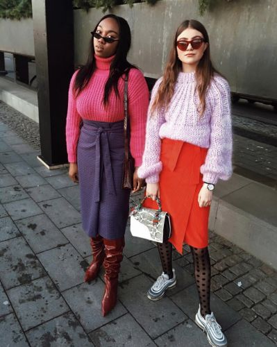 And Now, the Simple Way to Sport This Season's Biggest Color Trend