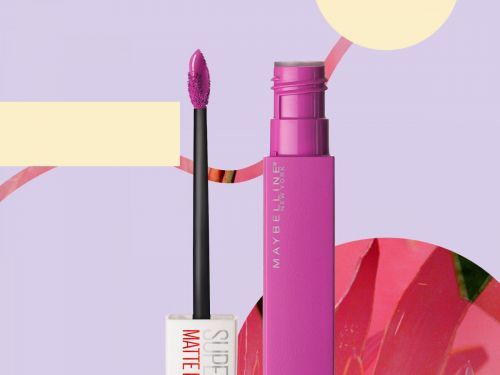 This $7 Maybelline Lipstick Is The One Thing We All Agreed On This Year
