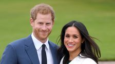 Meghan Markle And Prince Harry Kept This Part Of Their Love Story A 'Mystery,' New Book Says