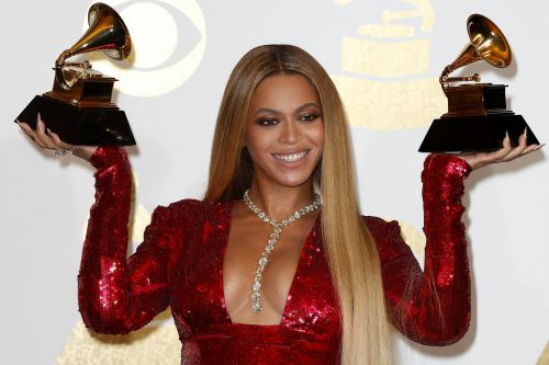 Beyoncé is the highest paid woman in music