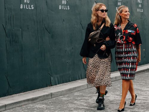 Fashion Month Is Just Weeks Away-Here's What's Going to Be Big