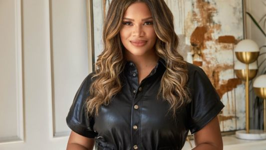 Kamie Crawford On Her Journey From 'Catfish' Fan To Co-Host And How Not To Get Played When Pandemic Dating