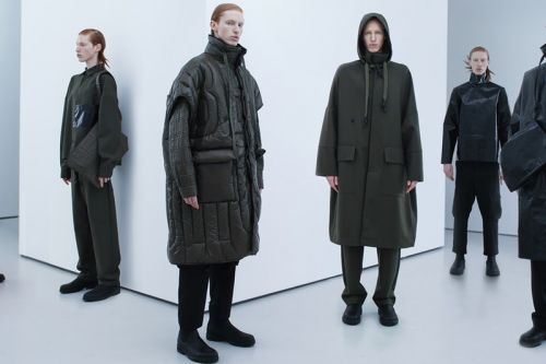 Berthold Teams up With Ed Fornieles for Cosplay-Inspired Collection