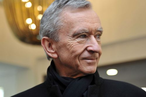 Bernard Arnault Eclipses Bill Gates to Become World's Second Wealthiest Person
