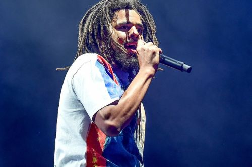 "J. Cole Reveals He's ""Super Comfortable"" With Retiring From Hip-Hop"