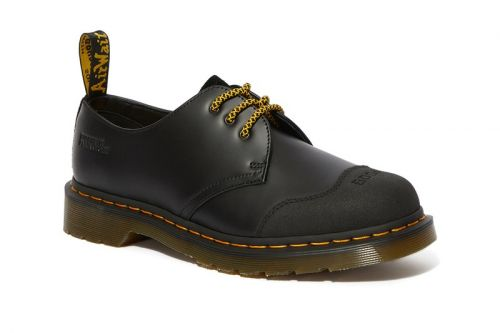 Bodega & Dr. Martens Come Together to Reimagine the Classic 1461 Smooth