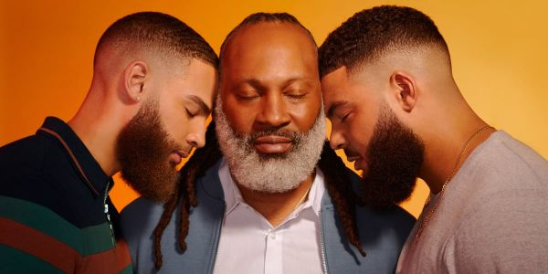 SheaMoisture Is on a Mission to Make Personal Care More Inclusive of Black Men