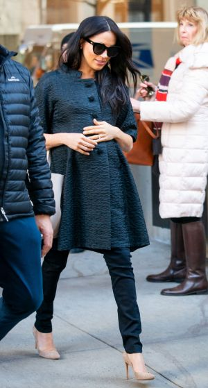 The Secret Place Meghan Markle and Amal Clooney Both Love to Shop