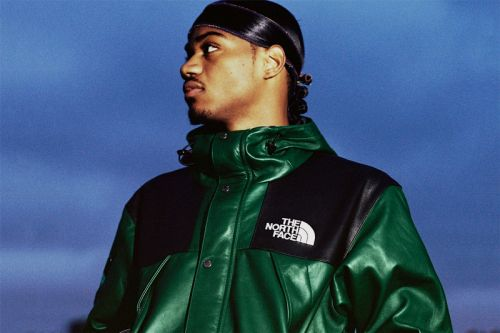 Supreme x The North Face Fall 2018 Lambskin Collection
