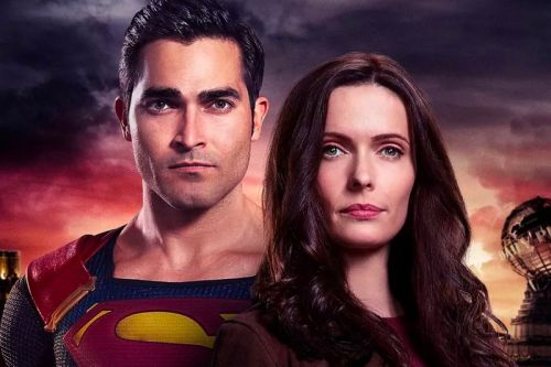 'Superman & Lois' Renewed for Season 2
