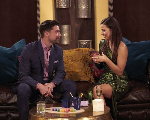 Bachelorette Katie Thurston's Contestant Michael Allio: Learn About His Late Wife Laura, Son and Job