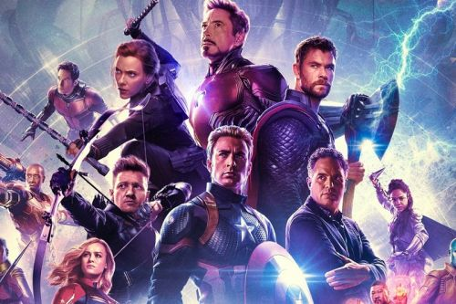 Marvel Officially Moves Into NFTs