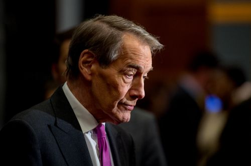 Eight Women Accuse Charlie Rose of Sexual Harassment, He Kinda-Sorta Apologizes