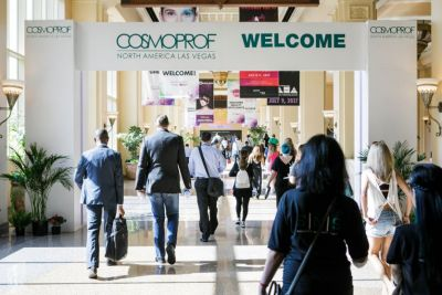 CosmoProf North America Sets Recordbreaking Attendance and Exhibitor Sales