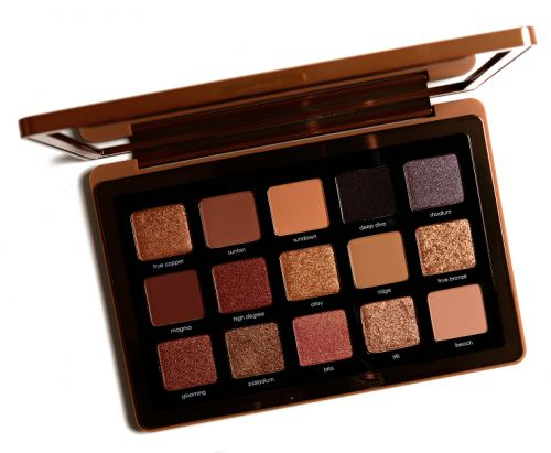 Pumpkin Spice & Everything Nice. 29 Autumnal Eyeshadow Looks to Try