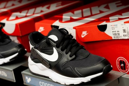 Nike Brings in $44.5 Billion USD in Annual Revenue Thanks to 96% Growth in Q4 2021