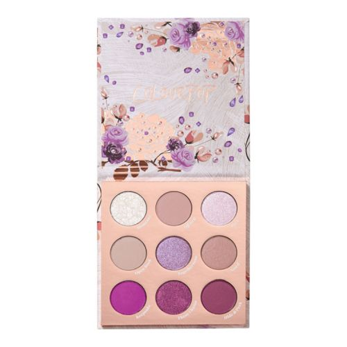 ColourPop Charmed, I'm Sure Collection for Holiday 2021