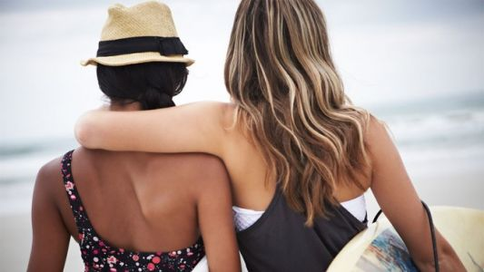 These Sunscreen Tips Will Make You Want to Lay It On Thick This Summer