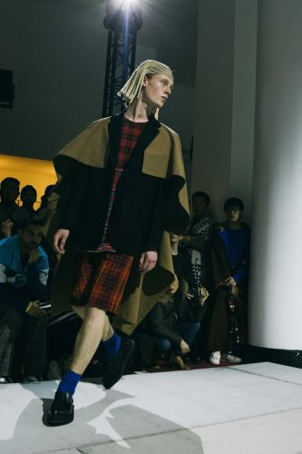 Comme des Garçons 'deeply and sincerely' sorry for runway braids