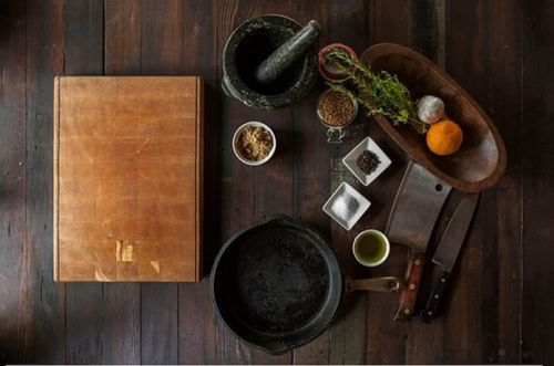 Choosing a new skill to learn