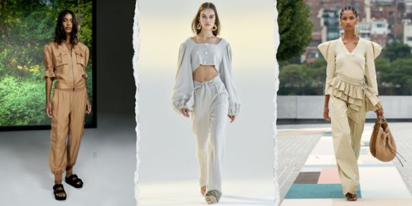 Fashion Trends We'll All Be Wearing In 2020, According To The Runways