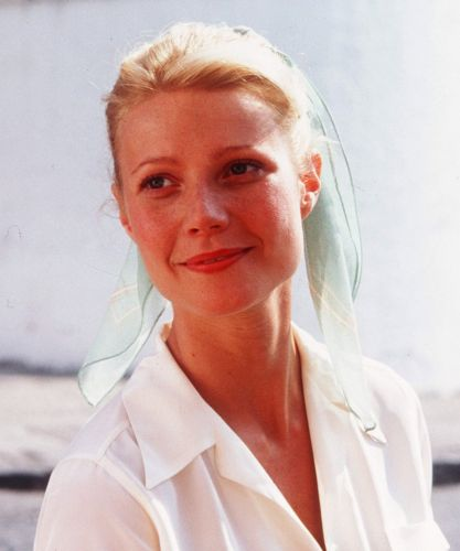 On The Timeless Appeal Of Gwyneth Paltrow's White Shirt In Talented Mr. Ripley