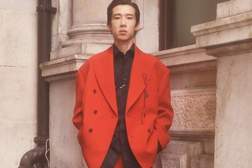 """Yang Li's SS20 """"Greatest Hits """" Collection Looks Back on the Designer's History"""