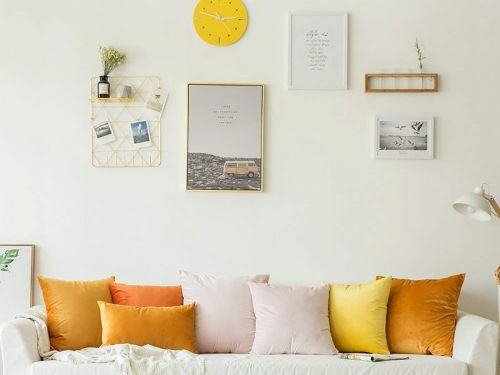 Under $30 Throw Pillows To Affordably Restyle Your Space