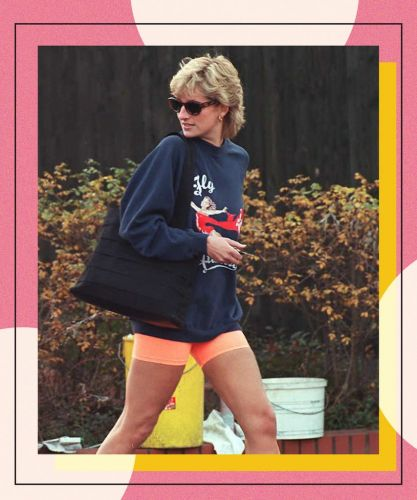 '90s Sportswear Is The Official Uniform Of Quarantine